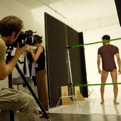 Hausgemachte Inszenierung: Durch Fotos, Musik und Trailer rückt Vente Privée die Labels ins rechte Licht