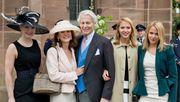 Familie Faber-Castell will lähmenden Familienstreit beenden
