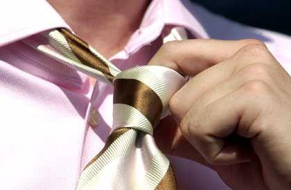 In Australien gilt: Je reicher jemand ist, desto ärmlicher muss er sich kleiden