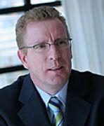 Neu bei der Citigroup: Vertriebsexperte Giebken