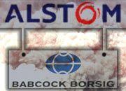Steigt Alstom bei Babcock Borsig ein?