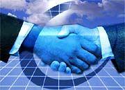Handschlag unter Investoren: Blackstone, CCMP und Cinven sind angeblich handelseinig