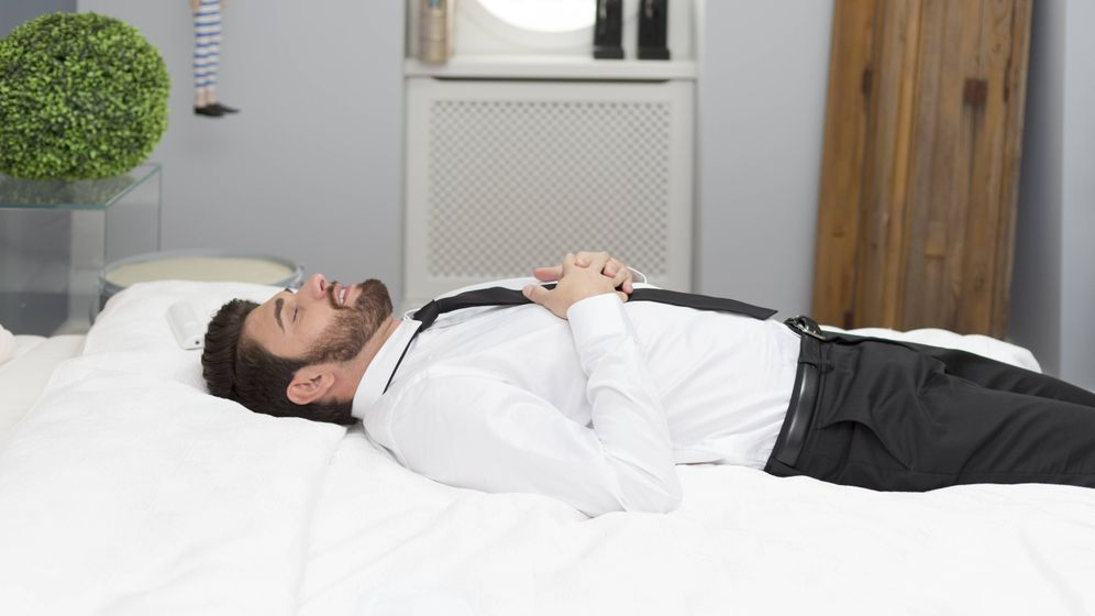 Gesunde Rituale: So erhalten sich Manager ihre Gesundheit - oder gefährden sie