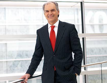 Neuer Springer-Finanzchef: ProSiebenSat.1-Manager Lanz