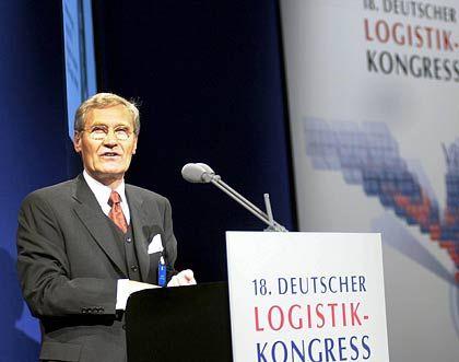 Neue Aufgabe für Witten: Der Logistikexperte ist vielleicht bald Aufsichtsratschef der HHLA