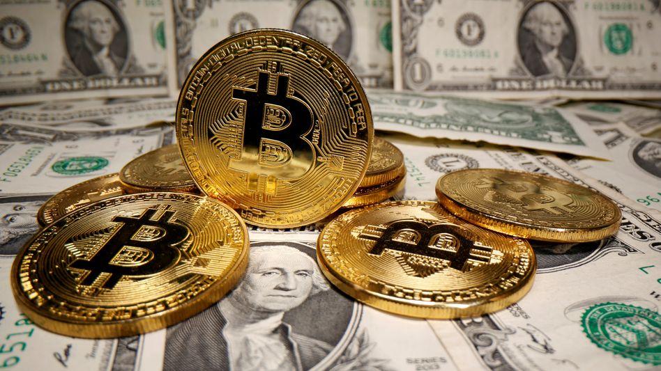 Im digitalen Kosmos eingesperrt: 7002 Bitcoins liegen in der digitalen Brieftasche von Stefan Thomas