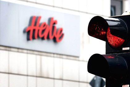 """Hertie: """"Keine Basis für konkrete Vertragsabschlüsse"""""""