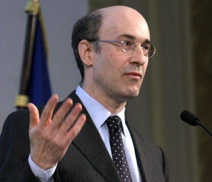 """Harvard-Ökonom Rogoff: """"Ich bin für mindestens einige Jahre mit 6 Prozent Inflation"""""""