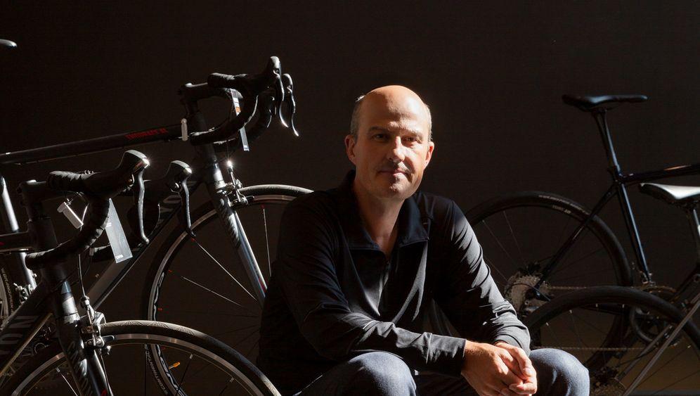 Ausreißer: Der Unternehmer Roman Arnold hat Canyon zum wohl größten Fahrraddirektversender der Welt gemacht