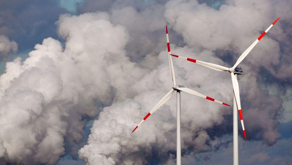 Wachwechsel: Windkraft löste Braunkohle im Dezember erstmals als wichtigste Stromquelle in Deutschland ab