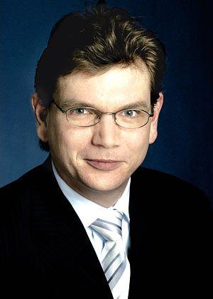 Godelef Kühn ist Gründer und Vorstand des ERP-Herstellers Godesys AG aus Mainz
