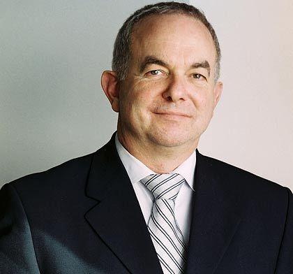 Der Mann für die Umwelt:Ad Schellen arbeitet seit 1993 bei Delta Lloyd und verwaltet dort auch den neuen Water & Climate Fund (AOMY8N). Dieser ist der Spiegel eines in Holland bereits bestehenden Fonds.