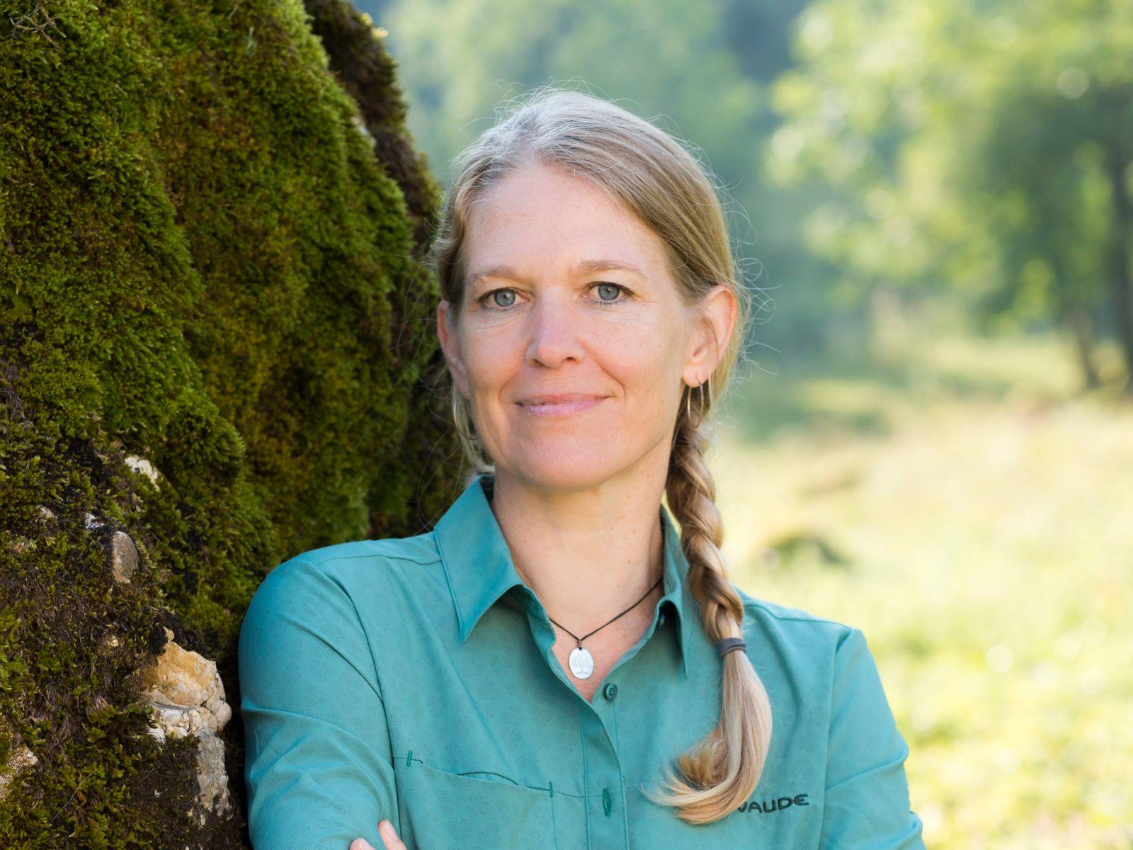 Antje von Dewitz CEO VAUDE