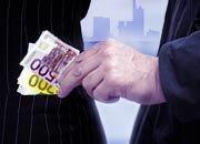 Dunkle Geschäfte: 400 Milliarden Dollar gehen jährlich durch Korruption verloren