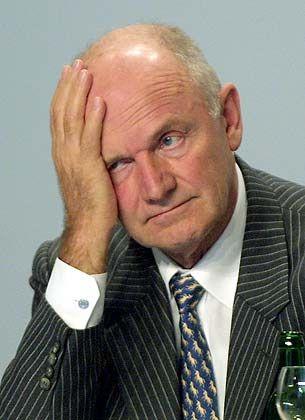 Unter falschem Verdacht: VW-Aufsichtsratschef Piëch