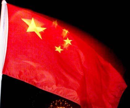 Auf dem Weg an die Spitze: China könnte 2040 größte Volkswirtschaft der Welt sein