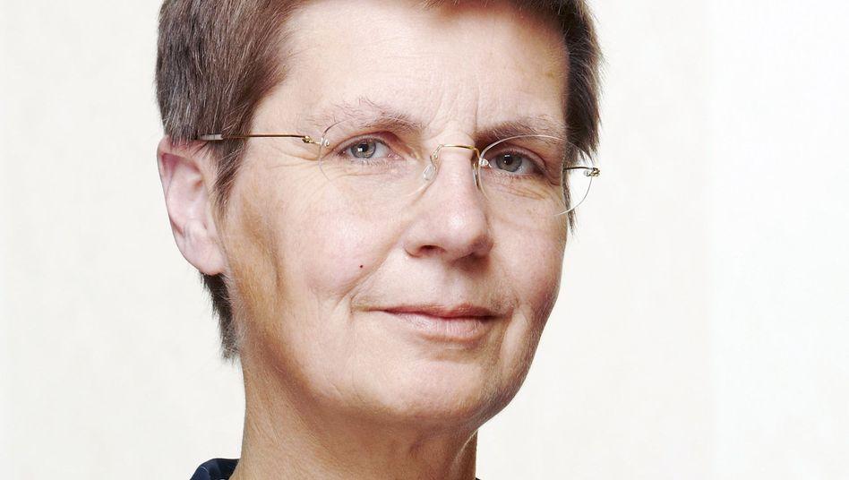 Elke König: Plötzliche Konkurrenz um Bafin-Spitzenamt