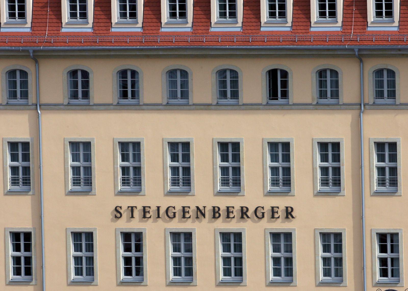 Steigenberger-Familie verkauft Hotelgeschäft