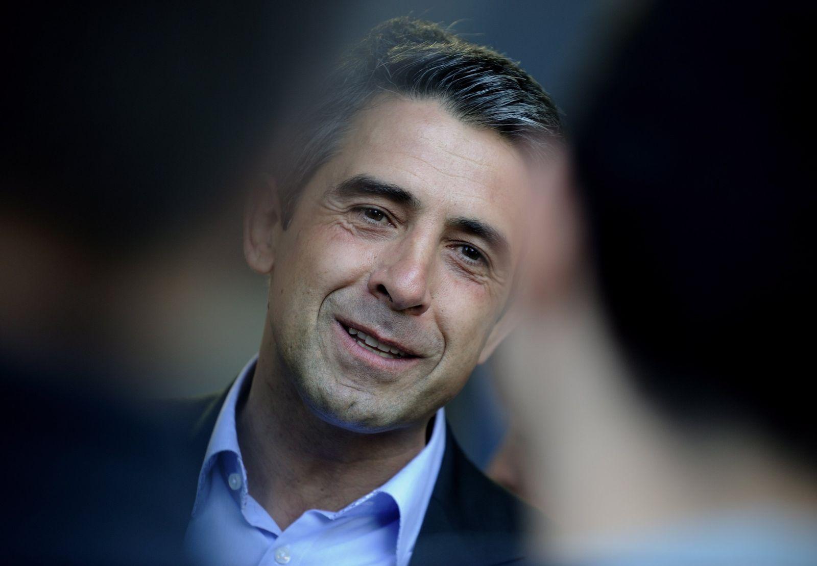 Präsidentenwahl in Bulgarien Plewneliew