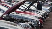 China ist der einzige Corona-Lichtblick für Audi, Mercedes und BMW
