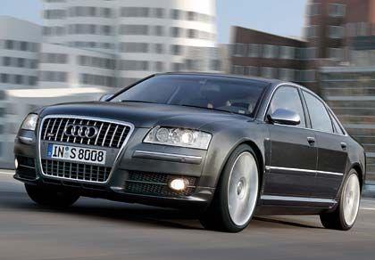 Gut in Fahrt: Der Autobauer Audi legte im Januar beim Absatz deutlich zu