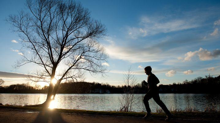 Schneller, härter, bergauf: Fünf Trainingsideen für Läufer