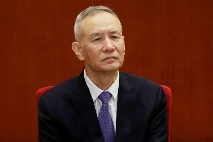 Liu He: Der Vizepremier reist in die USA, um an den Verhandlungen teilzunehmen