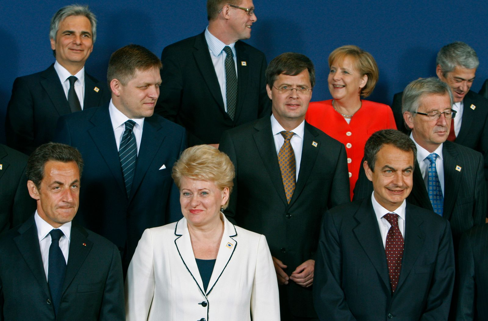 Brüssel / Belgien / EU Summit Finance