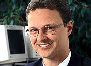 Experte für die Entwicklung von Konjunktur und Kapitalmärkten: Thomas Hueck