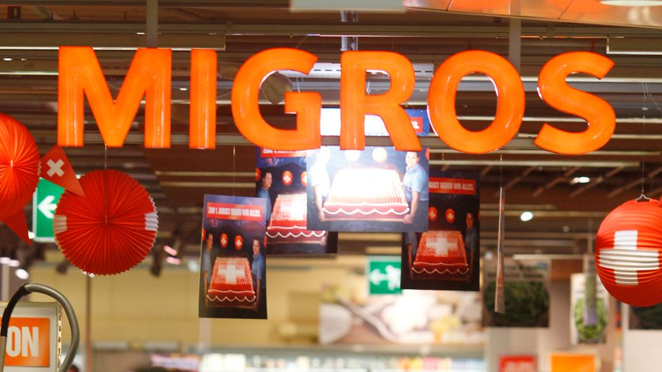 Die Schweizer Handelsgenossenschaft Migros will Globus, Depot und Interio verkaufen