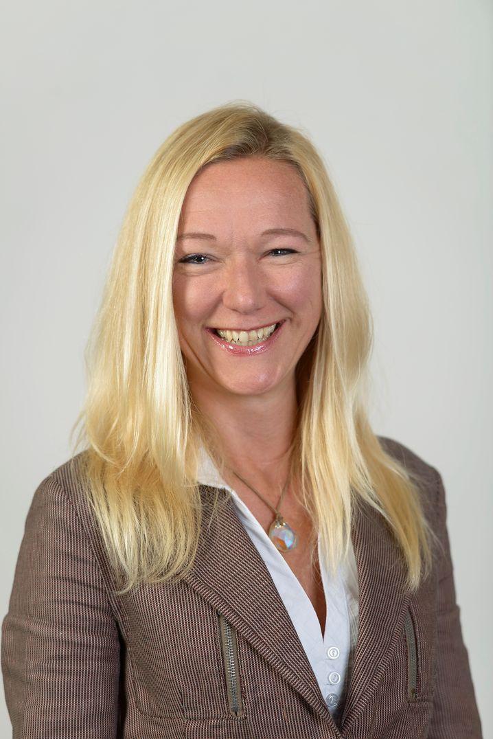 Marion Büttgen
