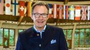 Ex-Porsche-Chef Michael Macht?