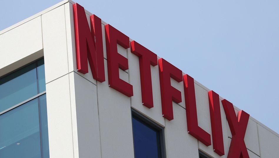 Streamingdienst Netflix: Sieben Millionen neue Kunden in einem Quartal