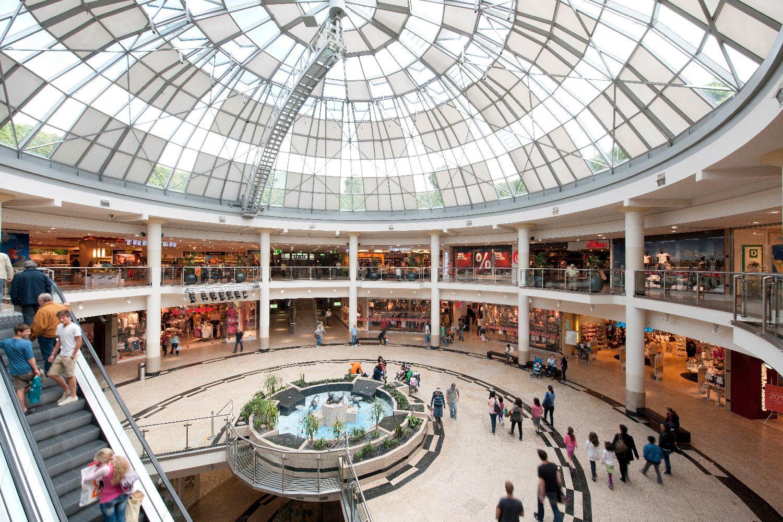 ECE Einkaufszentrum / PEP Einkaufs-Center
