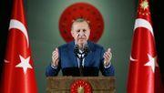 Erdoğan stürzt türkischen Finanzmarkt ins Chaos