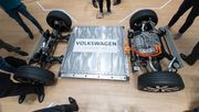 VW steckt weitere 620 Millionen Dollar in Batteriezell-Partner