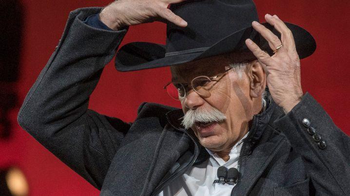 Vorstandsgehälter: Das haben die Daimler-Vorstände 2018 verdient