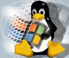 Windows gegen Linux: Lizenzgebühr und Einfachheit gegen Unabhängigkeit und Stabilität