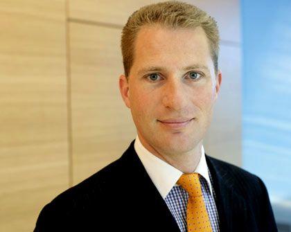 Schiffsexperte: Hagemann ist Geschäftsführer von Wölbern Shipping, die Schiffsbeteiligungen konstruiert und vertreibt