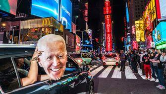 Der Biden-Boom