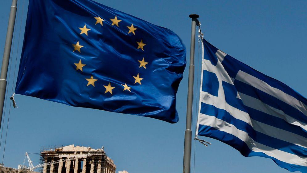 Euro-Rettungspaket: Die Beschlüsse des Krisengipfels