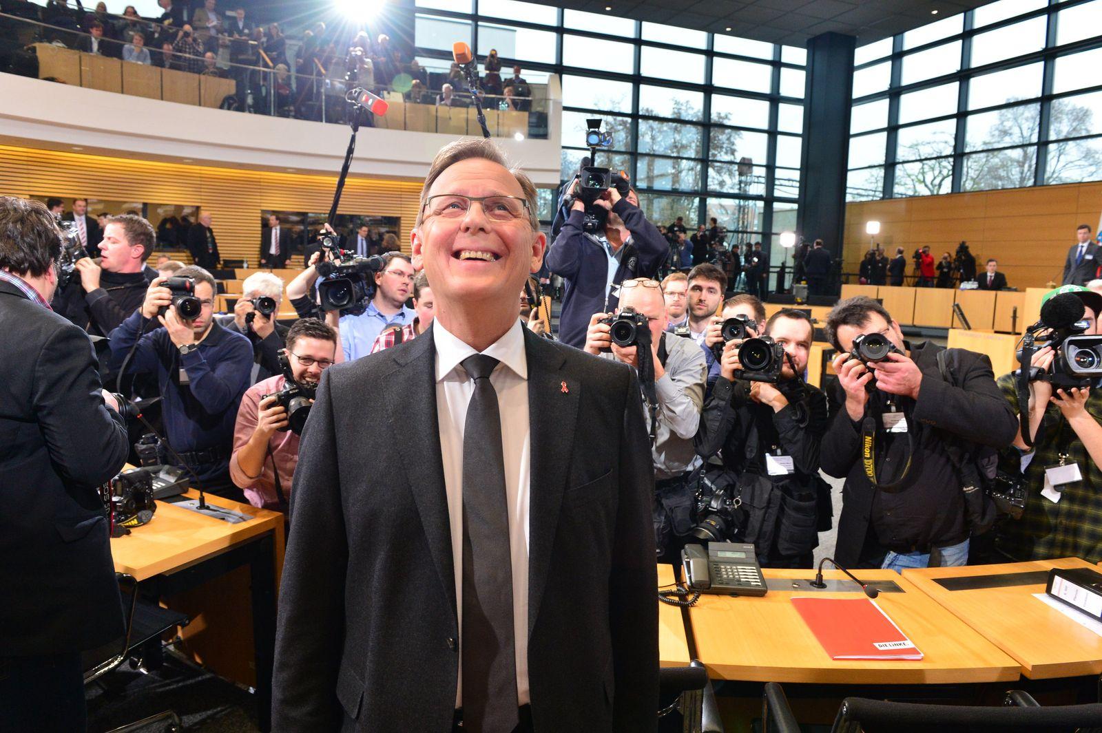 Wahl Ministerpräsident in Thüringen (Kopie)