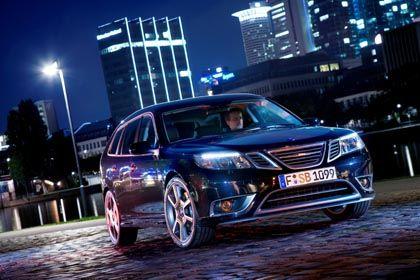 Klarer Fall: GM-Tochter Saab ist insolvent - hat aber auch zuletzt einfach zu wenige Autos verkauft