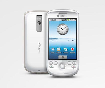 Neues Handy HTC Magic: Patente verletzt?