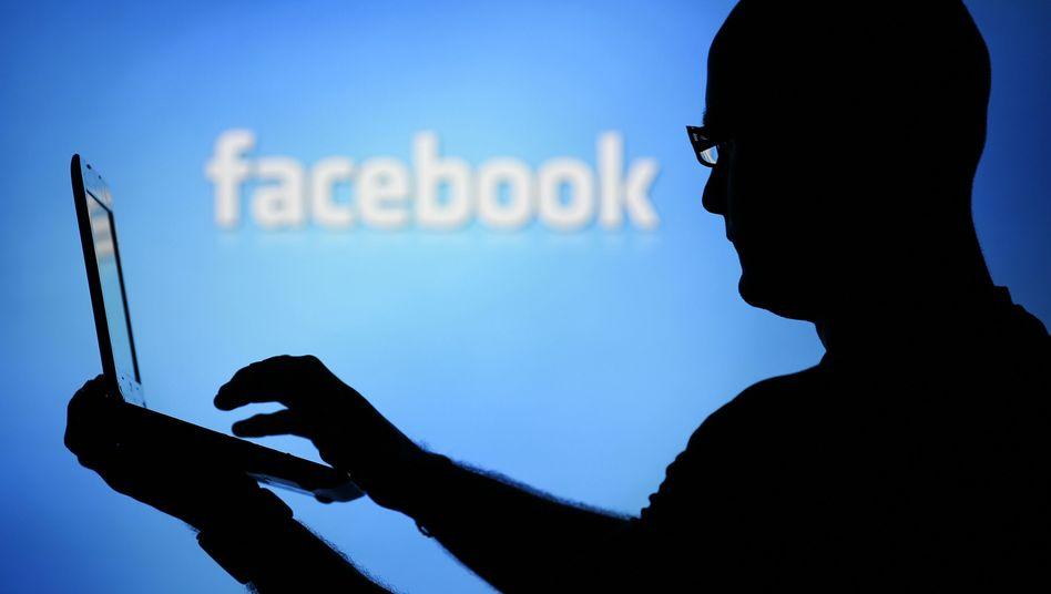 Facebook-Studie: Einträge vorgefiltert