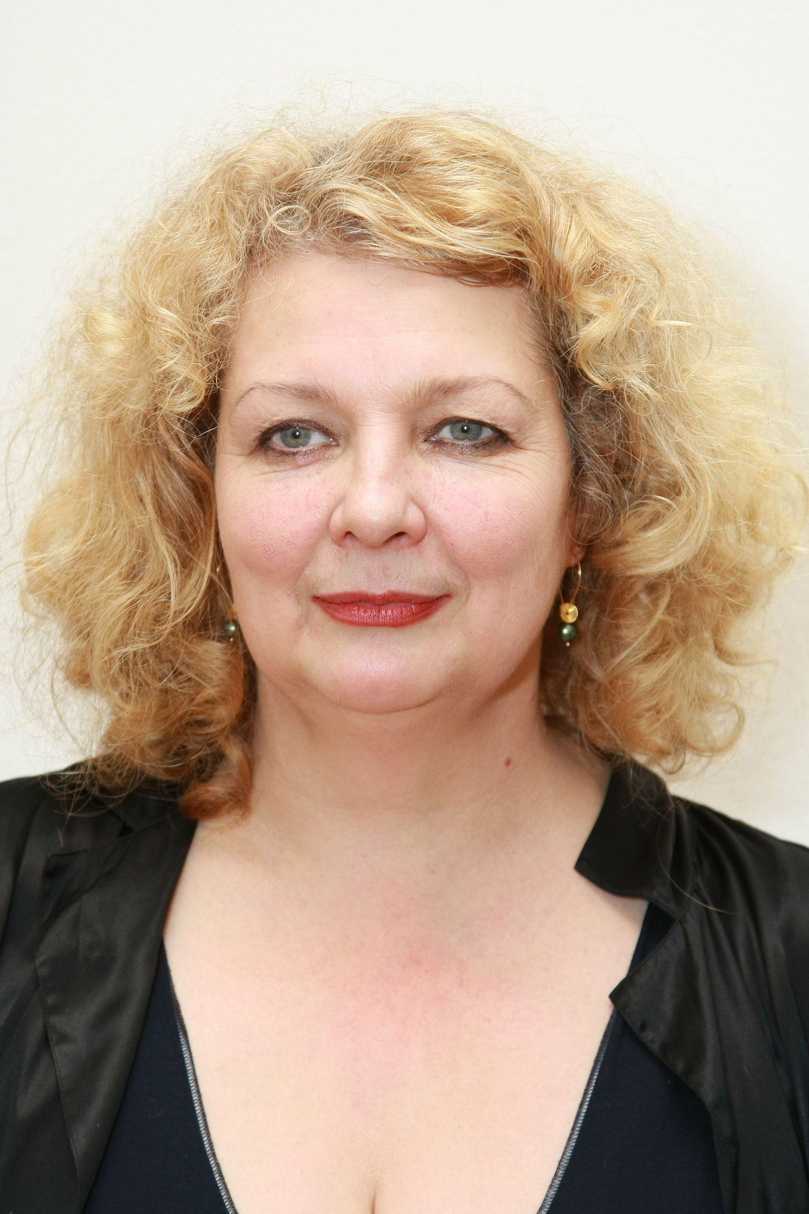 Marlene Dumas / Künstlerin / Kunstkompass