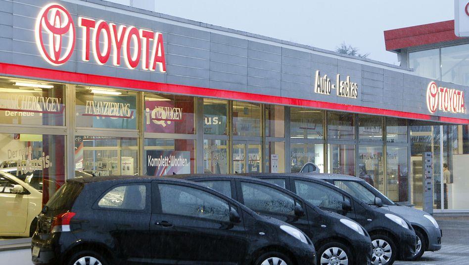 Kundschaft altert: Die Neuwagenkäufer sind in Deutschland mehr als 50 Jahre alt