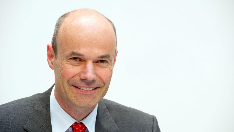 """Angesehener Finanzmanager: Deutsche-Bank-Chefaufseher Paul Achleitner bescheinigt Marcus Schenck eine """"beeindruckende internationale Karriere"""""""