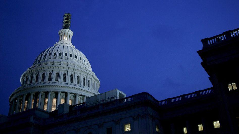 Letzte Hürde: Der Senat muss die Einigung noch absegnen.