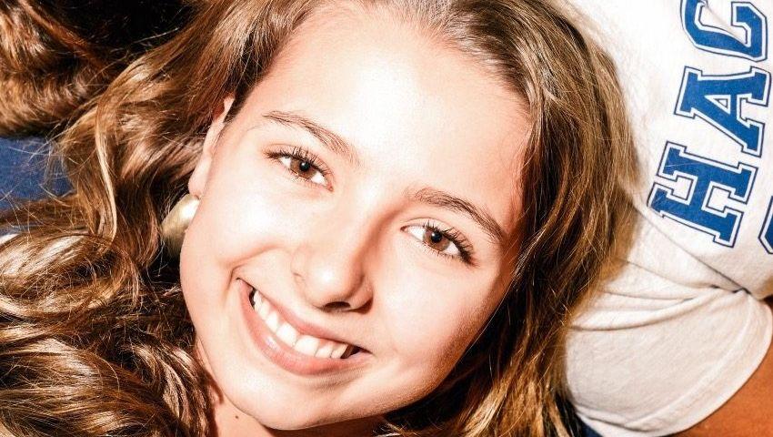 Familienbande: RatePay-Gründerin Miriam Wohlfahrth wollte, dass ihre Tochter Hannah mal sieht, was Coden ist, und hat die Hacker School ins Haus geholt.